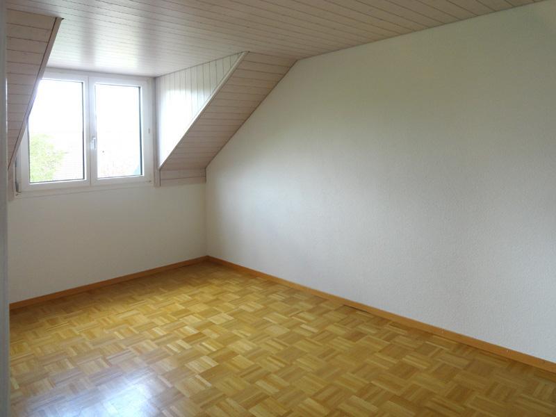 Moderne Dachwohnung